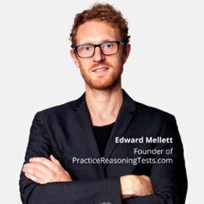 Edward Mellett